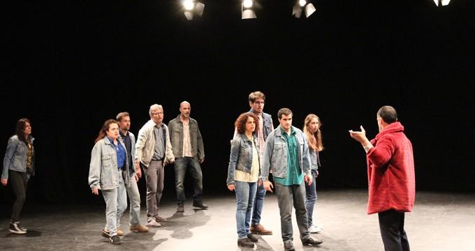 #EscenaUMA abre el XXI Encuentro Universitario de Teatro en la UHU