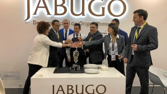 La Feria del Sector Cárnico, Meat Attraction, contará con la denominación de calidad onubense D.O.P Jabugo
