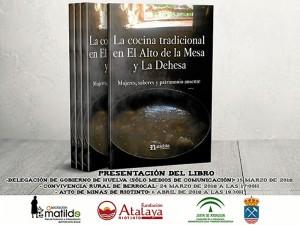Este libro es una iniciativa del centro 'Matilde Gallardo'.