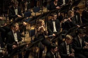 El sueño de Bárbara es poder seguir tocando en orquestas.