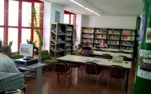 Las bibliotecas municipales de Huelva verán proximamente intensificar su actividad.