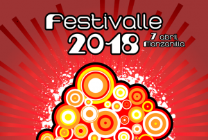 cartel festivalle 2018
