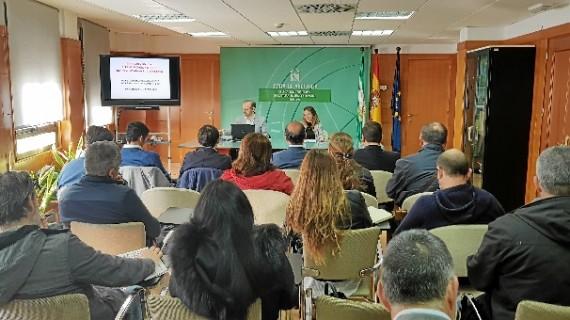 El sector turístico conoce las nuevas ayudas para pymes y autónomos de los cinco destinos pioneros de Huelva