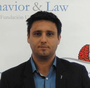 'Perfilación Criminal: En la mente del asesino', nuevo libro del psicólogo zalameño Jorge Jiménez