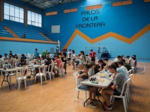 Imagen de la pasada edición del Campeonato.