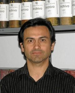 El historiador Juan Manuel López, director del Archivo Minero de la Fundación Río tinto, ha realizado una investigación sobre la Huelga de 1920.