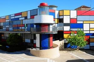 También guarda gratos recuerdos del IES Doñana. / Foto: juntadeandalucia.es