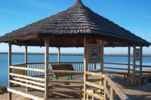 Mirador de la Isla de Enmedio.