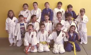 El judo, de la mano del Huelva TSV, se estrena este domingo en el evento organizado por la Diputación Provincial.