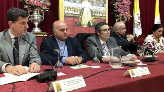 Conceden a El Rocío el Año Jubilar por el Centenario de la Coronación y la Venida de la Virgen