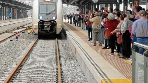 La FOE pide firmeza para exigir las infraestructuras necesarias para Huelva