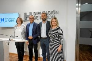 La obra 'Las horas muertas', del escritor canario Antonio Arroyo Silva, ha sido la obra ganadora del XXXVIII Premio Hispanoamericano de Poesía Juan Ramón Jiménez, que convoca y otorga la Diputación de Huelva.