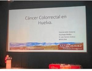Un estudio que arroja resultados de gran valor para abordar el cáncer colorrectal en Huelva.