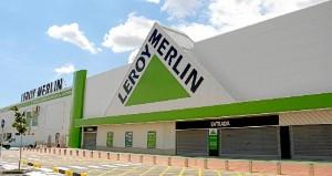 Leroy Merlín.