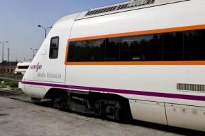 Cambios para la mejora de la línea de tren que une Sevilla con Huelva