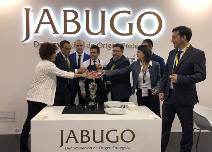 La provincia de Huelva muestra en Alimentaria 2018 sus mejores productos