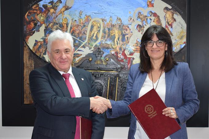 El Consejo Social presentará un estudio sobre el impacto de la Universidad de Huelva en la provincia