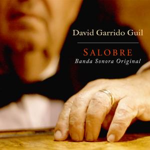 Su nuebo disco se titula 'Salobre (banda sonora)'.