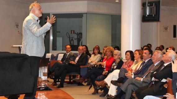 José María Gasalla apuesta por la confianza como clave para la eficiencia económica y personal