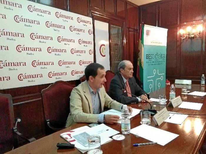 'Best Digital', una iniciativa destinada al tejido empresarial onubense gracias a las TIC
