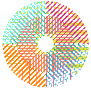 Logotipo de la actividad.