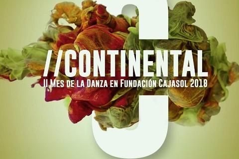 Funk, samba, flamenco y son cubano, en el ciclo 'Continental, mes de la danza'