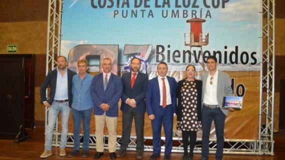 Los principales equipos de futbol base de España y Portugal competirán en Punta Umbría