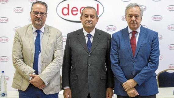 Decal amplía sus instalaciones de almacenamiento en el Puerto Exterior de Huelva