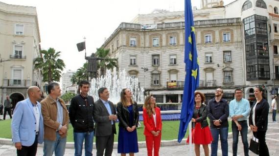 Huelva celebra el Día de Europa con actividades enmarcadas en el Año Europeo del Patrimonio Cultural