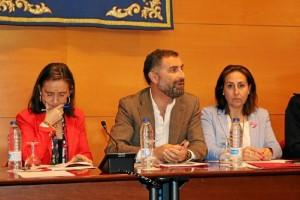 Reunión del Plan de Seguridad de la Romería de Montemayor.