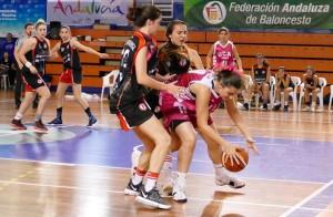 El Campeonato de España de Baloncesto Junior Femenino entra en la ronda de K.O.