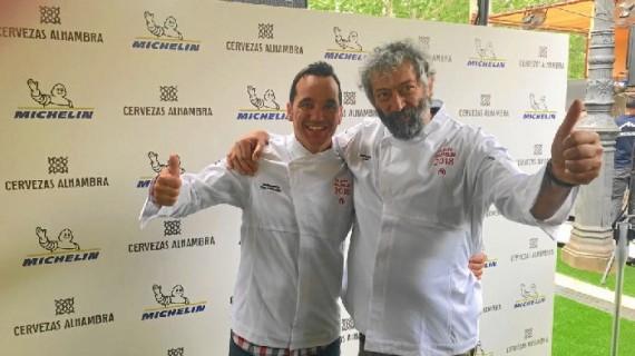 Casa Dirección, Arrieros y Aires de Doñana recogen la distinción BibGourmand de la Guía Michelin 2018