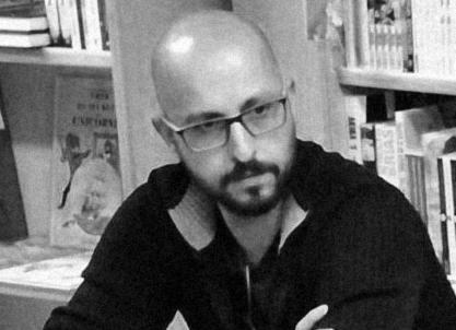 El onubense Juan Alberto Hernández, nominado a dos reconocimientos nacionales por sus ilustraciones en obras literarias