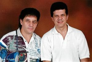 José y Manuel Lagares han tenido claro desde siempre que querían dedicarse al cine.
