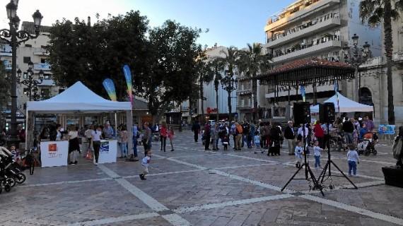 Huelva se promociona en la campaña de marketing 360º Intensamente en Andalucía
