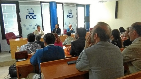 Las agencias de viajes de la provincia de Huelva se ponen al día sobre el nuevo marco normativo del sector