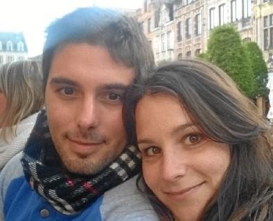 El onubense Javier Durón comparte su experiencia en la ciudad belga de Lovaina
