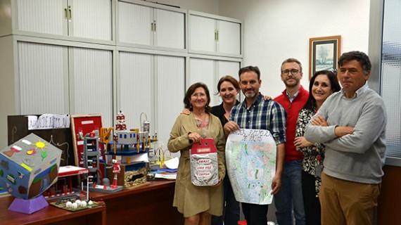 La Fundación Cepsa en Huelva reconoce el talento de 29 escolares de la provincia