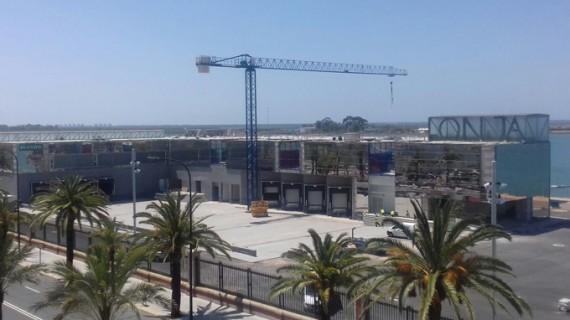 La Autoridad Portuaria de Huelva aprueba el pliego para la explotación de la Lonja