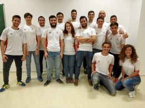 MotoEtsiUhu conforma uno de los proyectos más ambiciosos de la Universidad de Huelva.