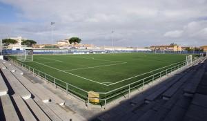 Interesante torneo de fútbol tiene lugar este sábado en Punta Umbría.
