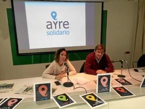 Este bonito proyecto ha sido presentado en la Biblioteca de Huelva.