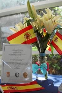 Recuerdo de la visita al colegio Great Hearts Montevista.