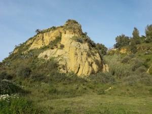 Los cabezos de Huelva aún guardan increíbles secretos arqueológicos y paleontológicos.