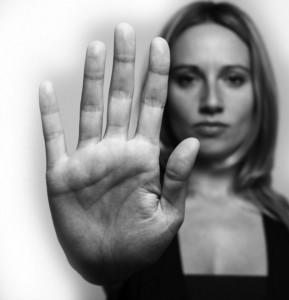La violencia de género es una lacra de nuestra sociedad actual, que hay que derrotar.