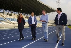 Visita Estadio Iberoamericano 02