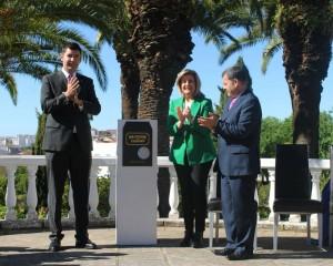 Presentación de la  Garantía de Calidad del calzado de Valverde del Camino.