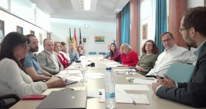 La UHU acoge un workshop sobre corrupción política con la participación de expertos de Europa y América Latina