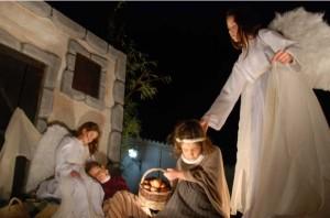 La Cabalgata de Reyes Magos de Higuera de la Sierra es una fiesta única.