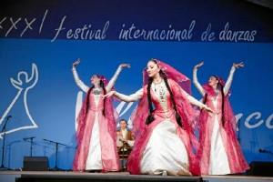 El Festival llega a muchos rincones de la provincia.